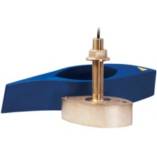 B258 Bronze Depth/Temp transducer