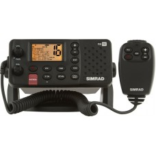RS12 Marine VHF Radio with DSC