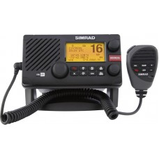 RS35 Marine VHF Radio with AIS